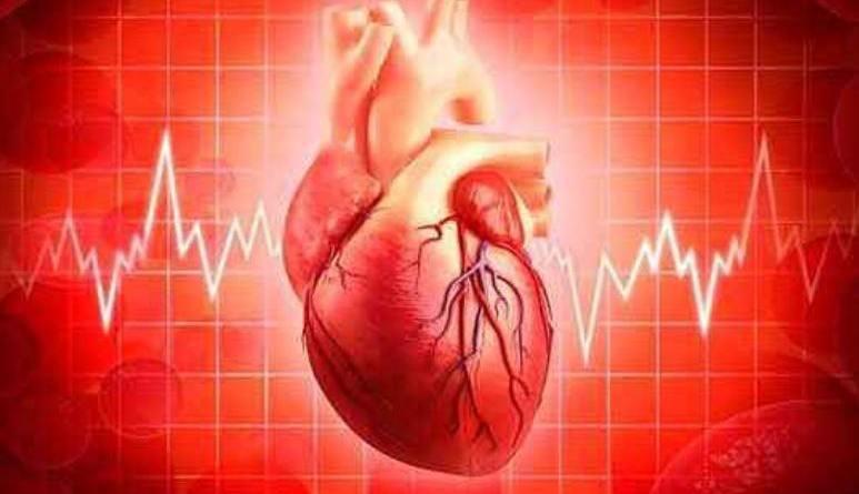 हृदयघात