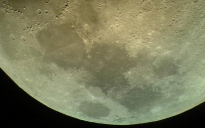 Water on the Moon – October 28, 2020