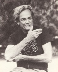 The Great Richard Feynman