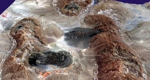 Zdroj: NASA/Wikipedia, licence obrázku public domain