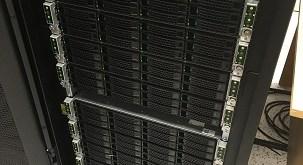Server projektu EXMAG od M Computers