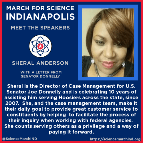 SHERAL ANDERSON