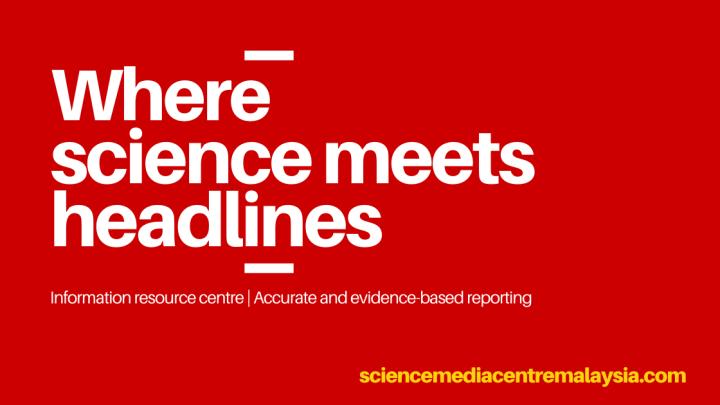 SMC Malaysia - Where science meets headlines