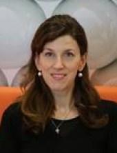 Madeleine DRIELSMA