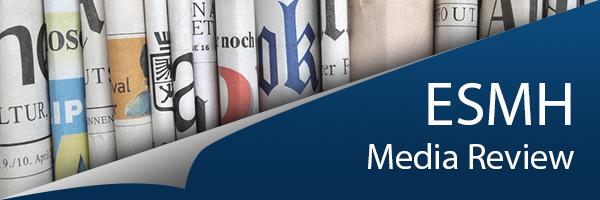 ESMH Press Review