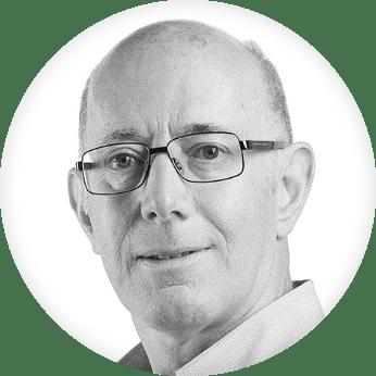 Martin Hynes
