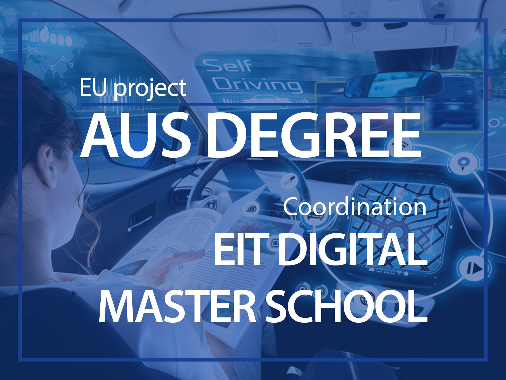 EU Project : AUS degree