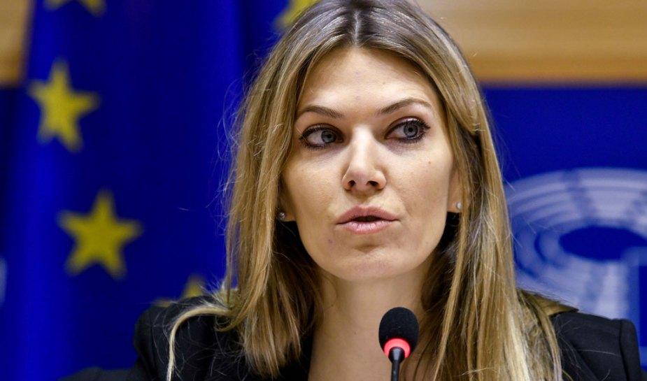 Eva Kaili (S&D, EL), opening the debate