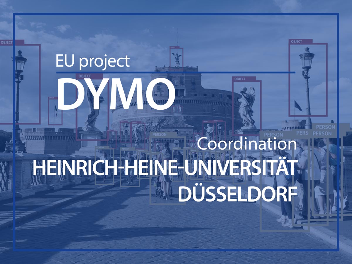 DYMO eu project