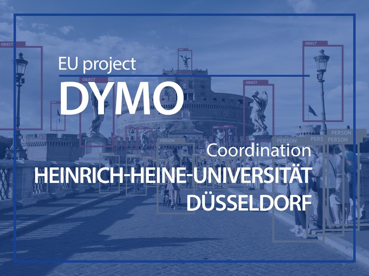 DYMO eu project