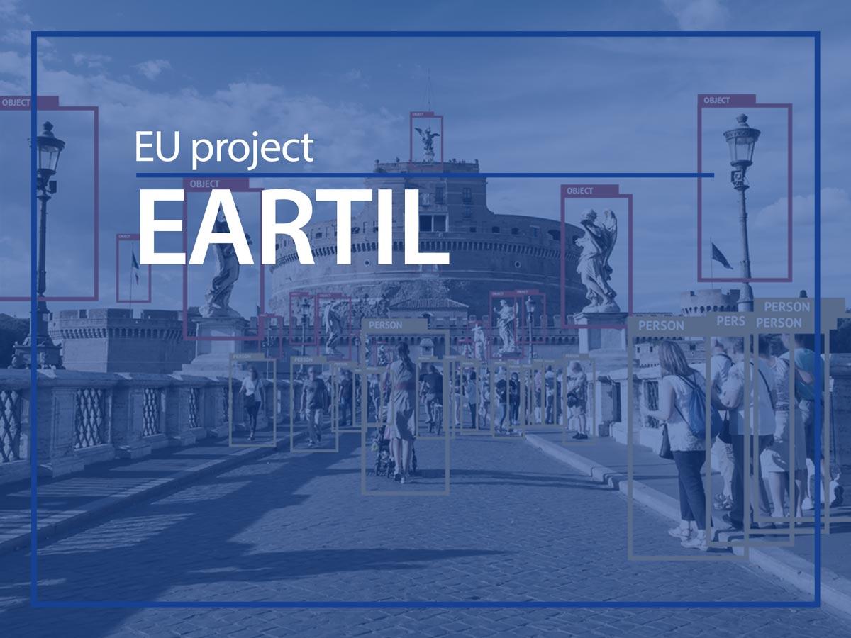 EARTIL eu project