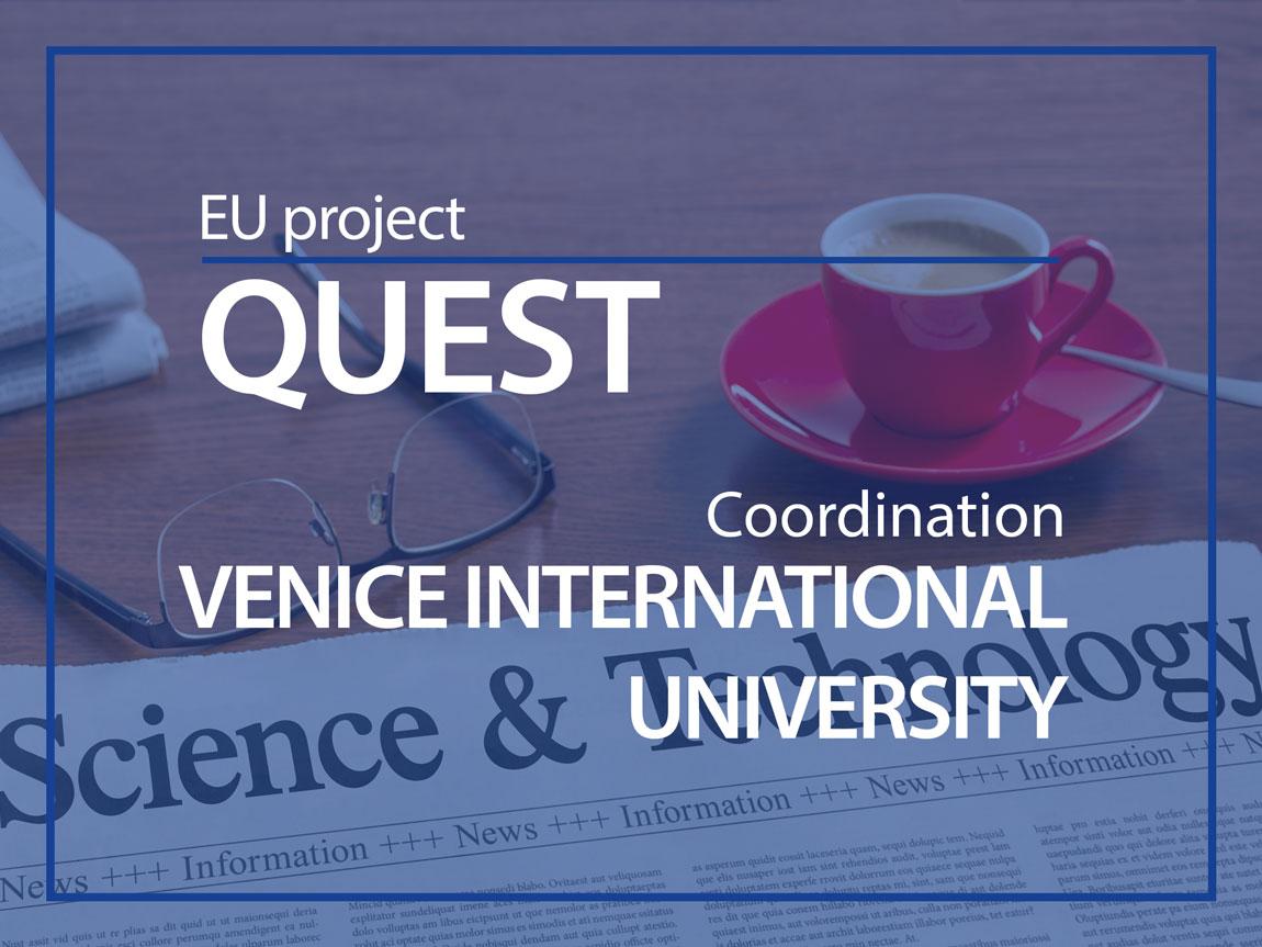 QUEST EU project ESMH