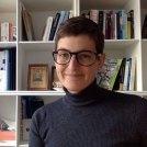 Sara Davies ESMH Scientist