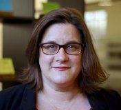 Jenni Sargent ESMH scientist
