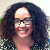 Liz Ferguson ESMH Scientist