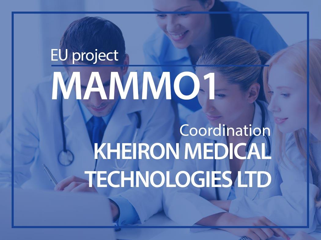 EU Project MAMMO1 ESMH