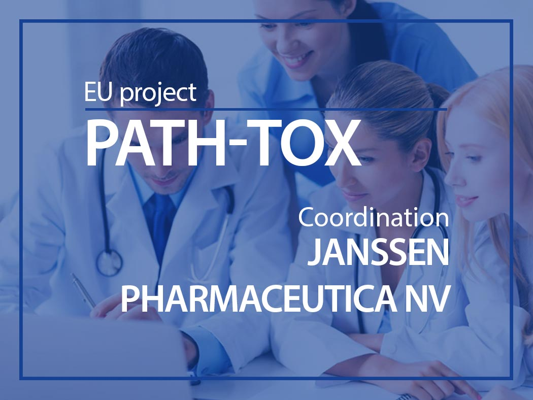 EU Project PATH TOX ESMH