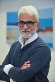 Aaroon Hingorani ESMH scientist