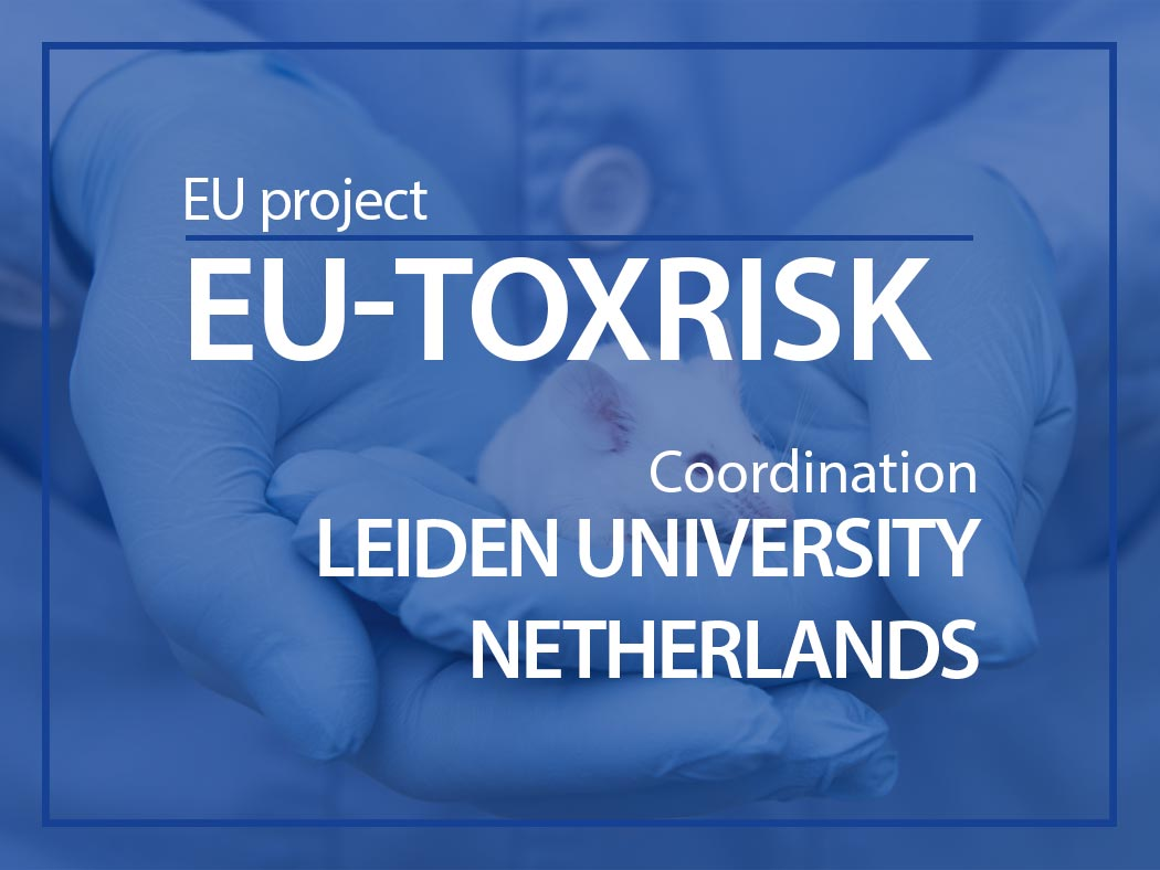 EU-ToxRisk EU project