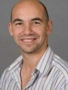 Dr Jason Johnson ESMH scientist