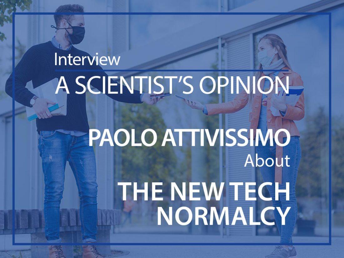 Paolo Attivissimo interview
