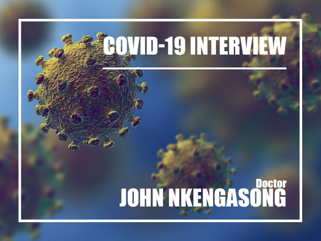 The challenges of tackling Covid-19 in Africa