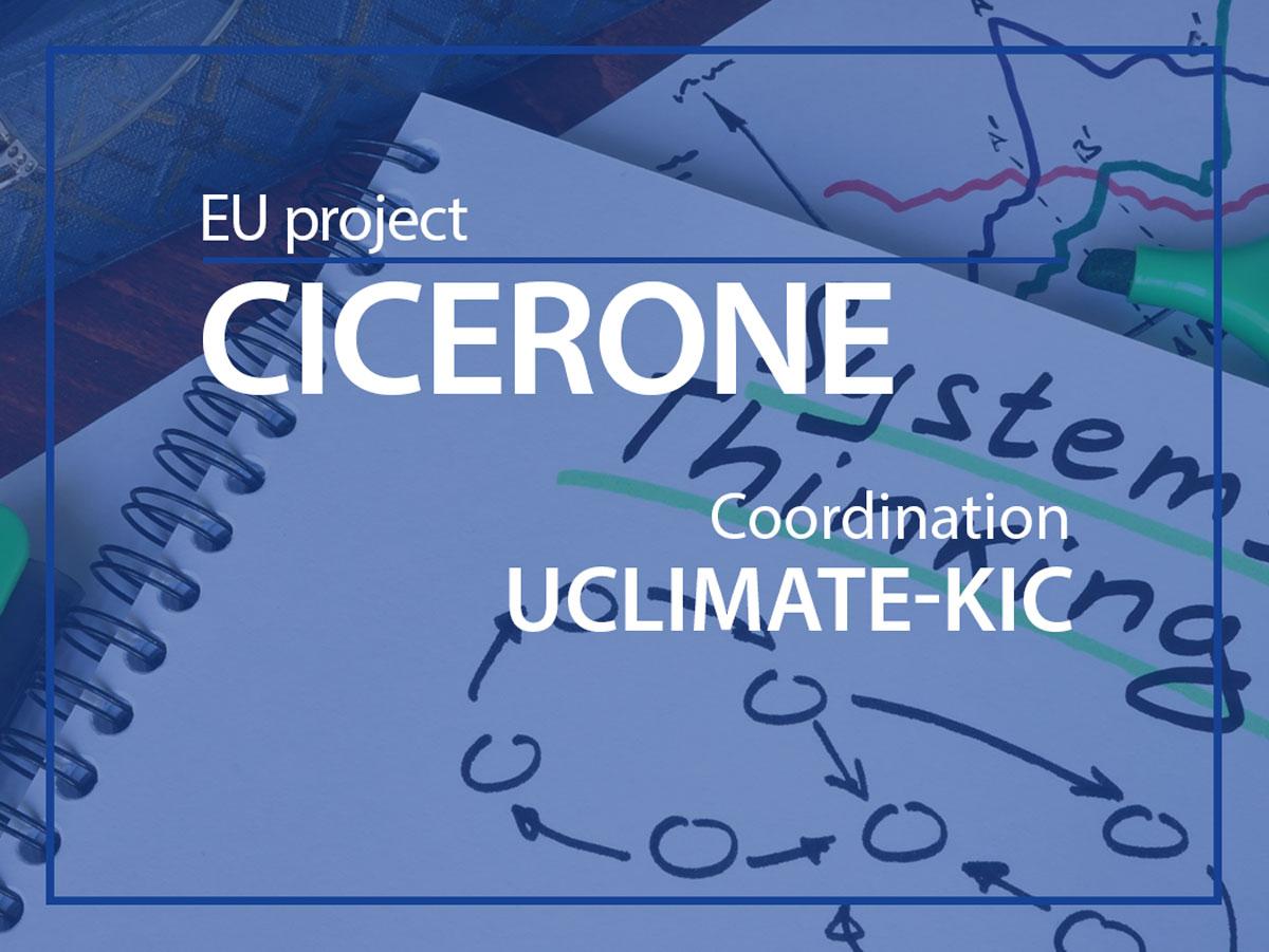 Cicerone EU project