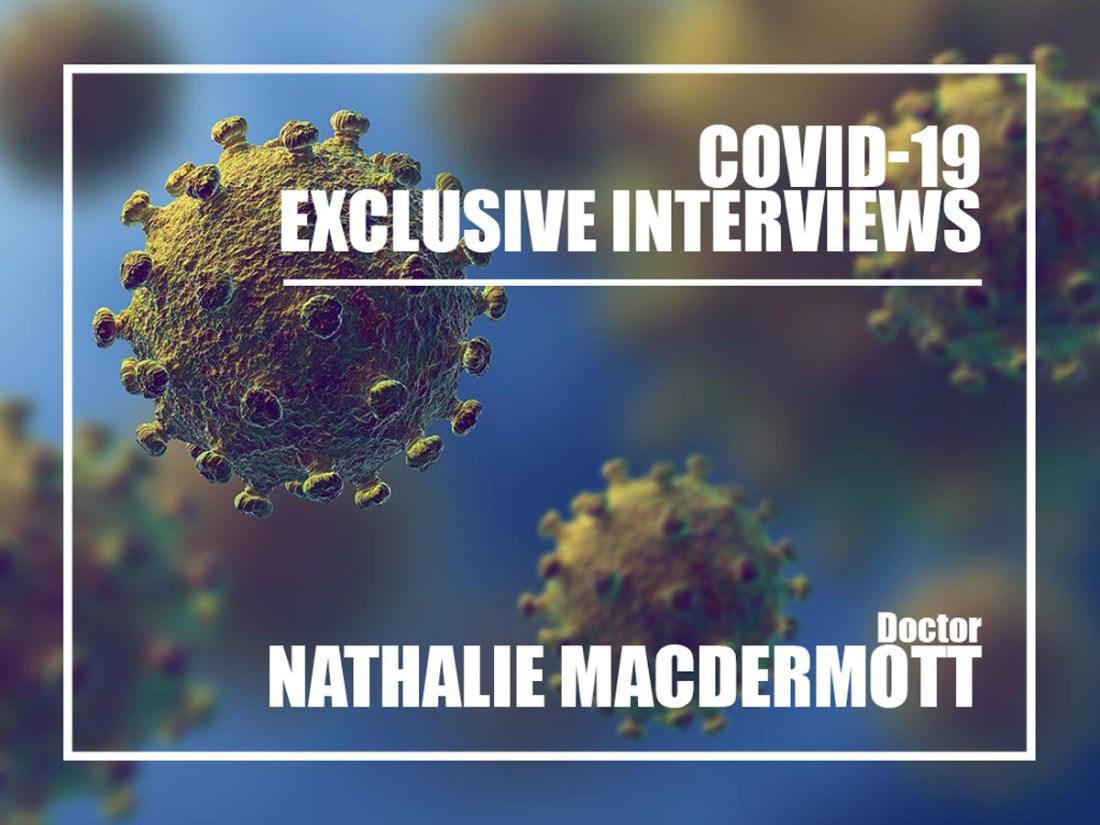 Nathalie MacDermott interview