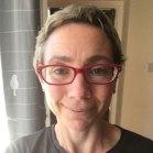 Debbie Rosen ESMH Scientist