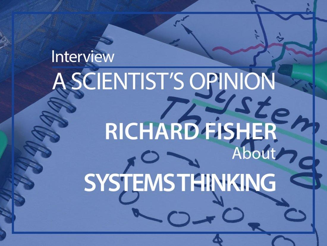 scientist opinion Richard Fisher