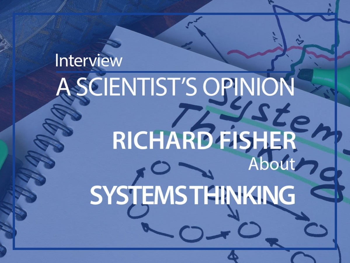 scientist opinion Richard Fisher