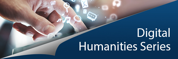 Digital Humanities Series banner