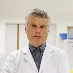 Johan Neyts ESMH scientist