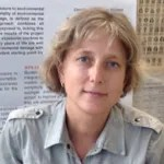 Martine Vrijheid ESMH scientist