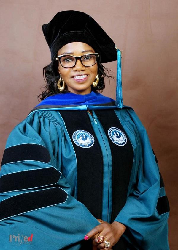 Dr. Deborah Zoaka.