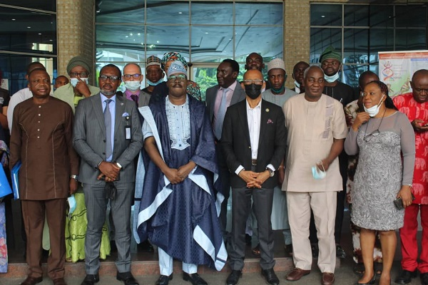NBMA stakeholders