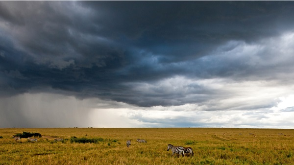 African weather