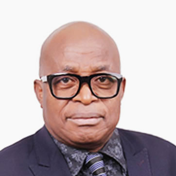 The director-general, National Agricultural Seed Council, Dr. Philip Ojo.