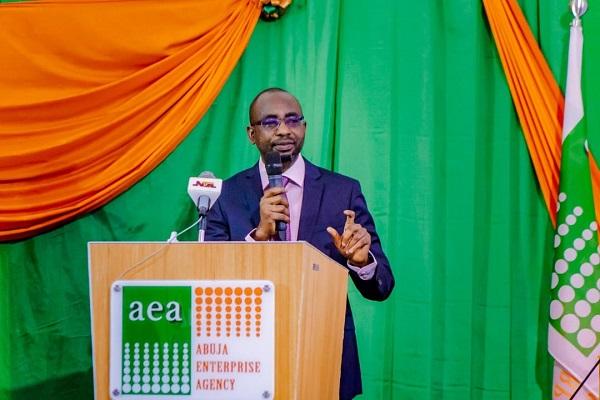 The director-general, National Information Technology Development Agency, Mallam Kashifu Abdullahi.