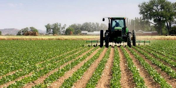 agriculture mechanized farming