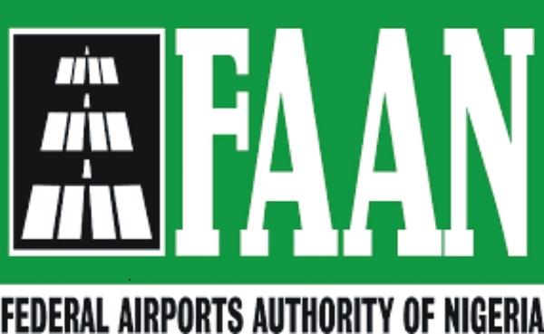 FAAN logo