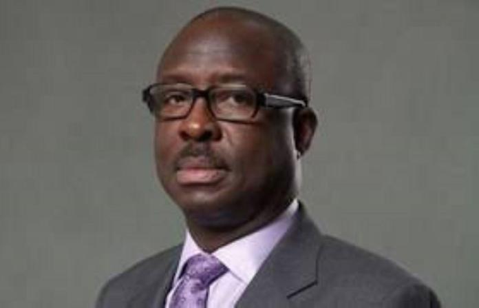 The Minister of Trade and Investment, Otunba Niyi Adebayo.