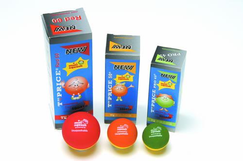 Mini-Squash Balls