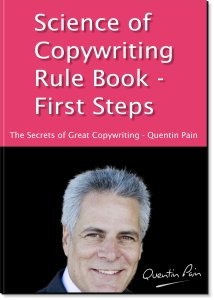 Get the Science of Copywriting Rule Book FREE