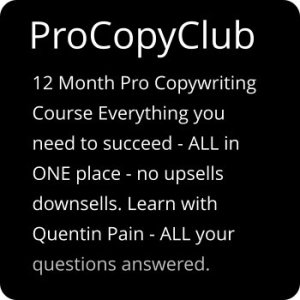 ProCopyClub 2020 Join Today