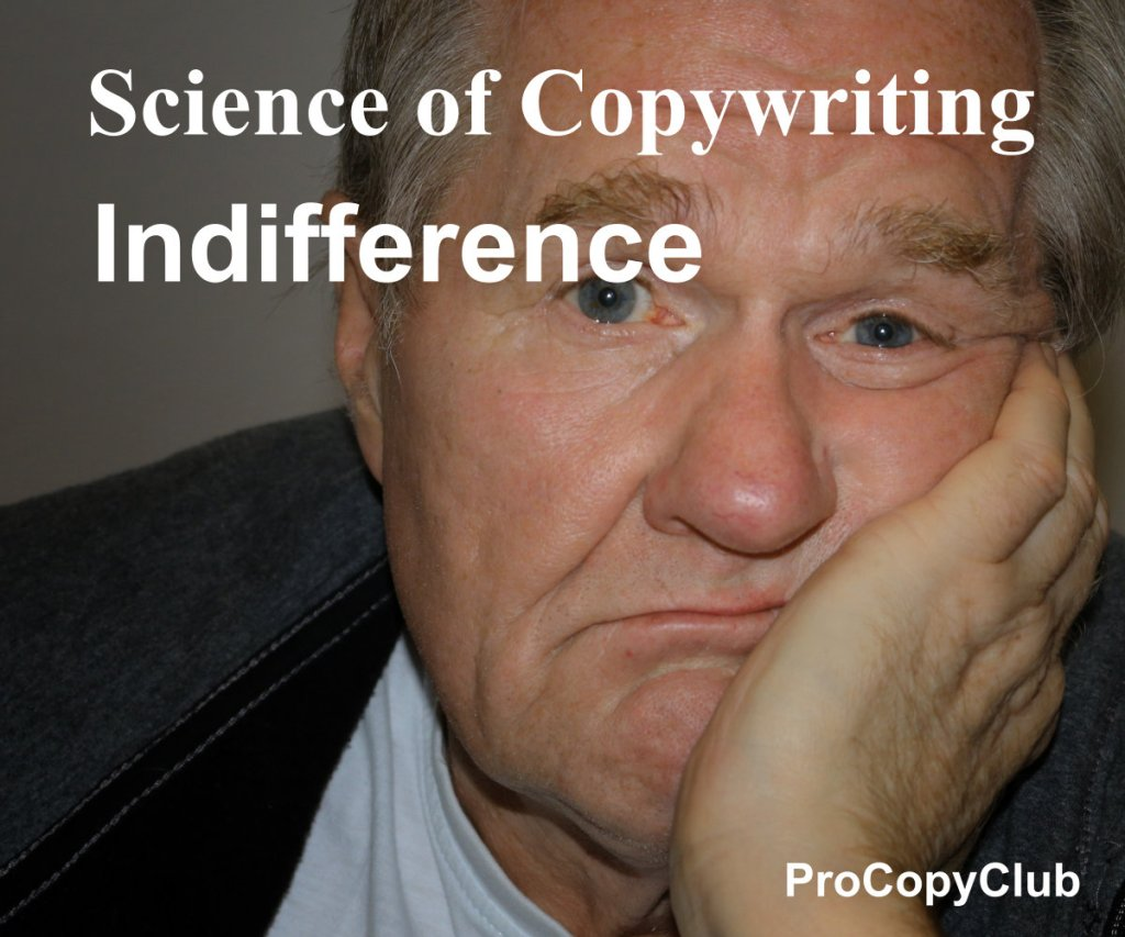 To Write Successful Copy, You Need To Be Aware Of The Three Great Scales Of Copywriting