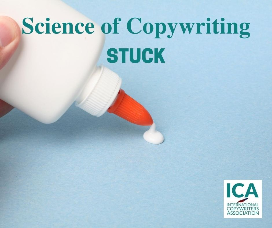 How To Get Unstuck Part 1 [Copywriting Guides]