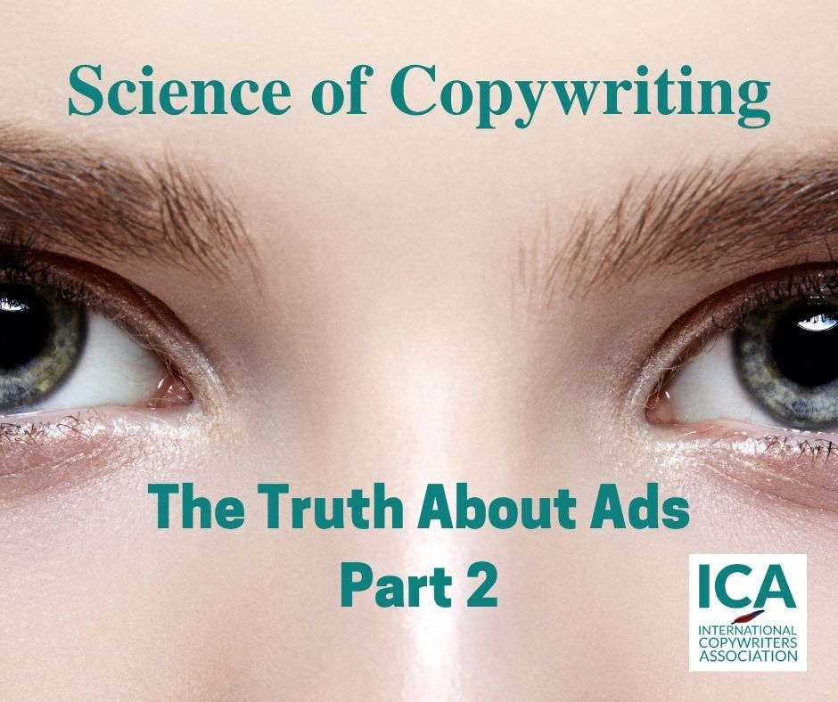 The Truth About Ads Part 2 [Copywriting Guides]