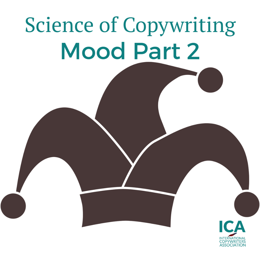 How To Change Moods Part 2 [Copywriting Guides]