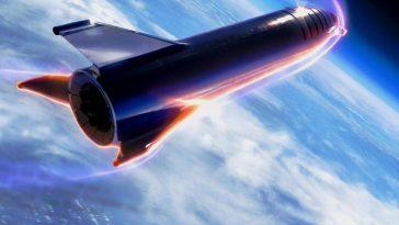 (PRIO)*OK*Ce que l'on sait du premier vol orbital de Starship